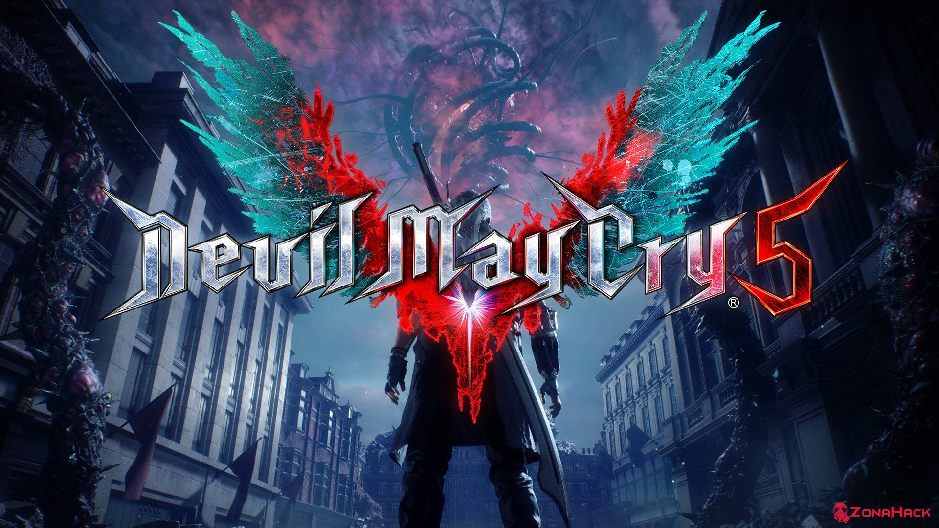 Трейнер для Devil May Cry 5 (+21) [1.0] {FLiNG}