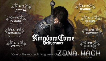 Трейнер для игры Kingdom Come: Deliverance (+10) [1.9] {MrAntiFun}
