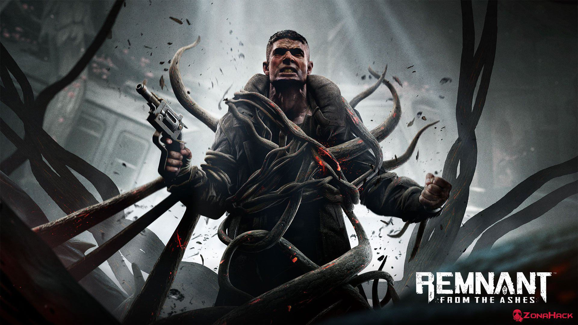 Трейнер к игре Remnant From the Ashes (+9) (+15) All Version (Steam) [214]